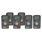 Personal Safety Gas Monitors