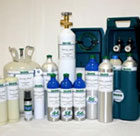 Calibration Gas & Supplies