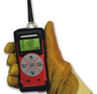 Gas Detection Meter Rentals