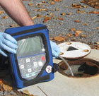 Gas Detection Meters-Rental