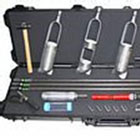 Soil Sampling and Testing Tools for Rent