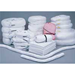 Absorbent Pads15x17x3/8in100 - GRA107