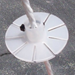 2-inch Well Baffle | Environment Field Supplies, Equipment, and Products | EON Pro