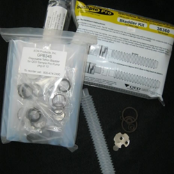 Bladder Pump Parts-QED