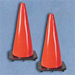 Cone, Orange Safety 18in - PSC210