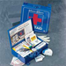 First Aid Kit, Metal (for 25) - PSA112