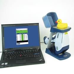 Handheld XRF Rentals - Metal Analyzers for Rent | EON Pro | XRF for Lead Paint/Consumer Goods