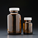Sample Collection Bottles-Amber Glass -