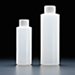 Sample Collection Bottles-HDPE Plastic -