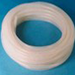 Tubing: Silicone -
