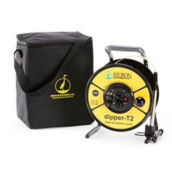 "Water Level Meters: PREMIUM 2-Function ""dipper-T2"""