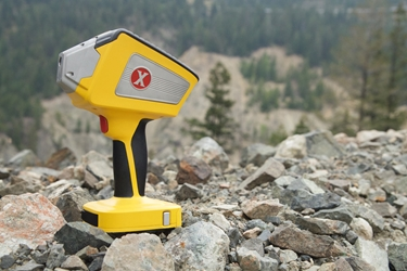 XRF GeoChem Analyzers for Mining & Exploration