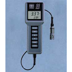 pH-Conductivity Meters: YSI 63