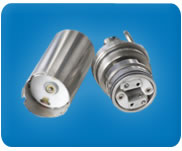Stainless Steel 12 V Pump Replacement Motors